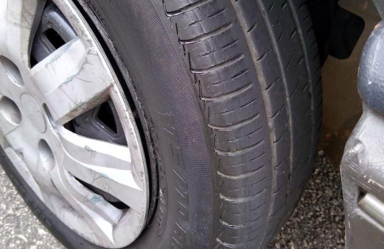 Chevrolet Kadett Hatch Lite 1.8 EFi - Foto #10