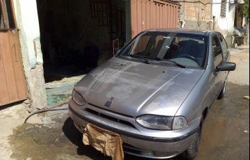 Fiat Palio ED 1.0 MPi - Foto #2