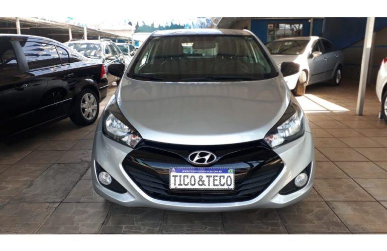 Hyundai HB20 1.6 Copa do Mundo - Foto #1