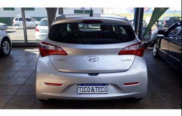 Hyundai HB20 1.6 Copa do Mundo - Foto #5
