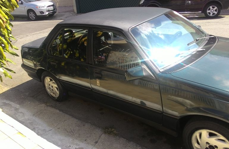 Chevrolet Monza Sedan GLS 2.0 EFi - Foto #2