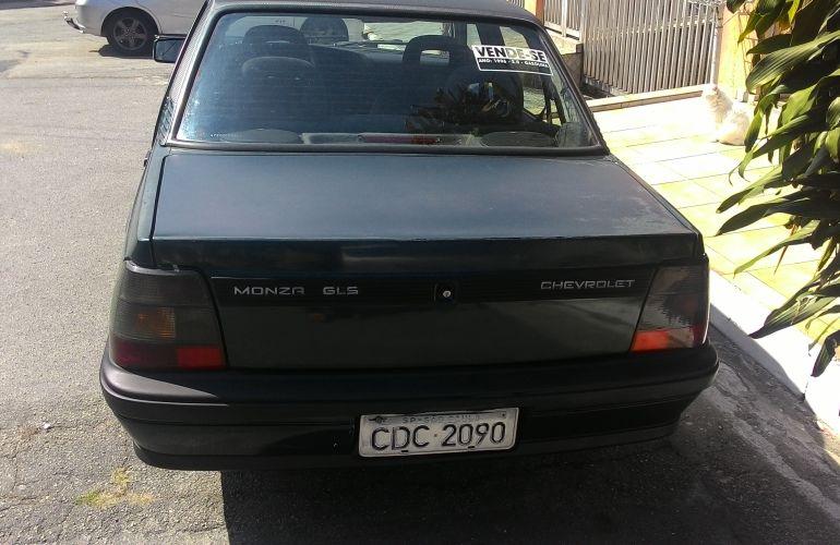 Chevrolet Monza Sedan GLS 2.0 EFi - Foto #6