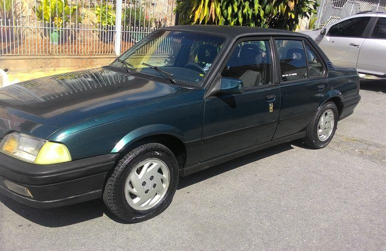 Chevrolet Monza Sedan GLS 2.0 EFi - Foto #9