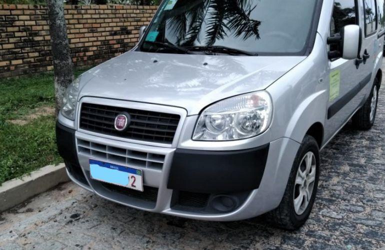 Fiat Doblò Essence 1.8 16V (Flex) - Foto #3