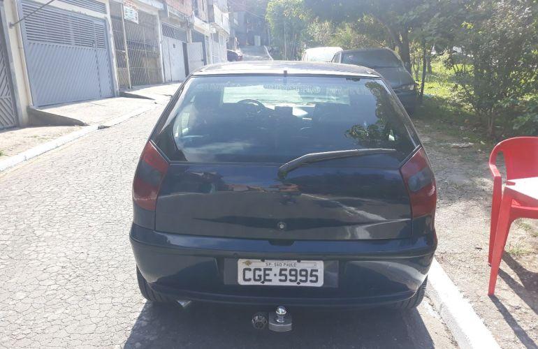 Fiat Palio 1.6 MPi 16V 4p - Foto #3