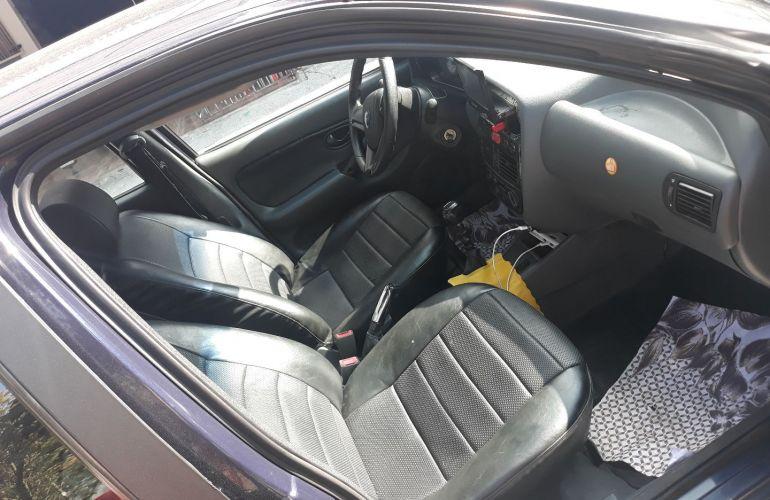 Fiat Palio 1.6 MPi 16V 4p - Foto #4