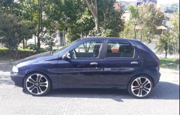 Fiat Palio 1.6 MPi 16V 4p - Foto #6