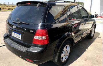 Kia Sorento EX 3.8 V6 (aut) (teto) - Foto #4
