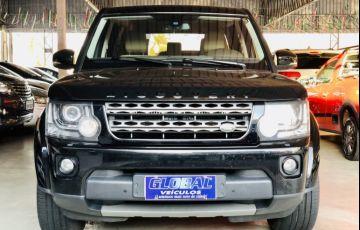 Land Rover Discovery 4 4X4 HSE 3.0 V6 (7 lug.)
