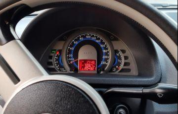 Volkswagen Parati Surf 1.6 G4 (Flex)