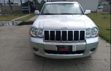Jeep Grand Cherokee Limited 4.7 V8 - Foto #2