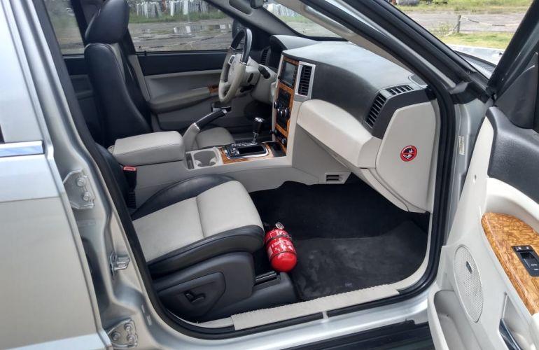 Jeep Grand Cherokee Limited 4.7 V8 - Foto #3