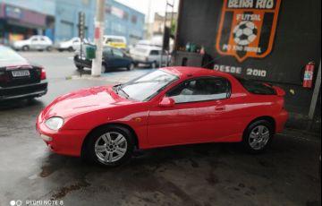 Mazda MX 3 GS 1.6 16V