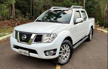 Nissan Frontier 2.5 TD CD 4x4 SL (Aut)