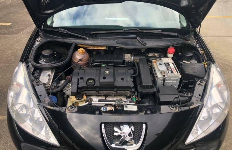 Peugeot 207 Passion XR 1.4 (10 ANOS BRASIL)(Flex) - Foto #3