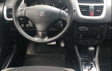 Peugeot 207 Passion XR 1.4 (10 ANOS BRASIL)(Flex) - Foto #4