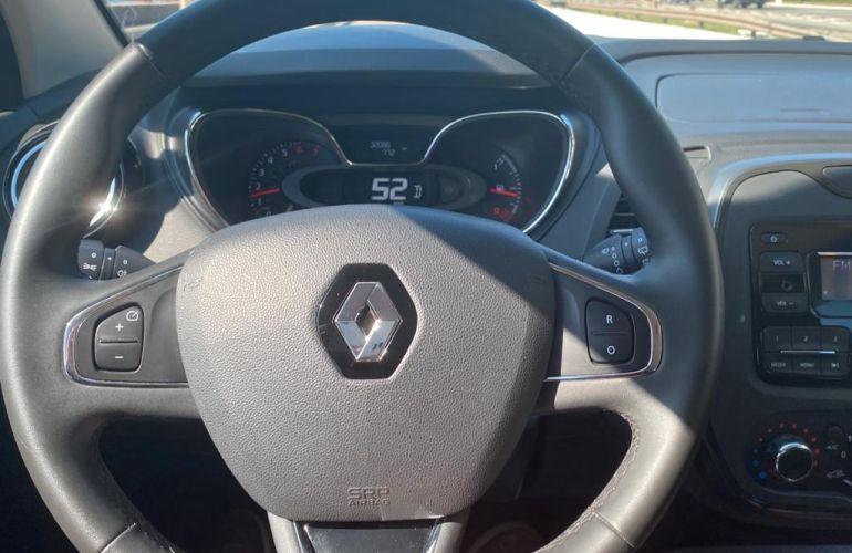 Renault Captur Life 1.6 CVT - Foto #5