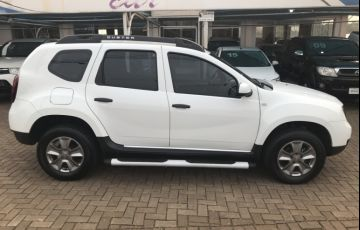 Renault Duster 1.6 Authetique (Aut)