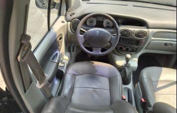 Renault Scénic Expression 1.6 16V (flex) - Foto #3