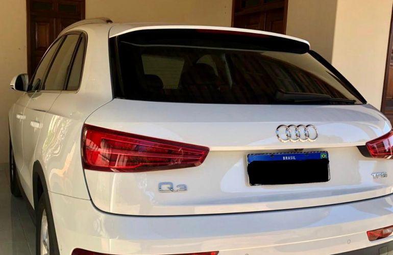 Audi Q3 1.4 TFSI Ambiente S Tronic (Flex) - Foto #1