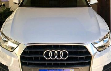 Audi Q3 1.4 TFSI Ambiente S Tronic (Flex) - Foto #3