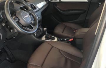 Audi Q3 1.4 TFSI Ambiente S Tronic (Flex) - Foto #4