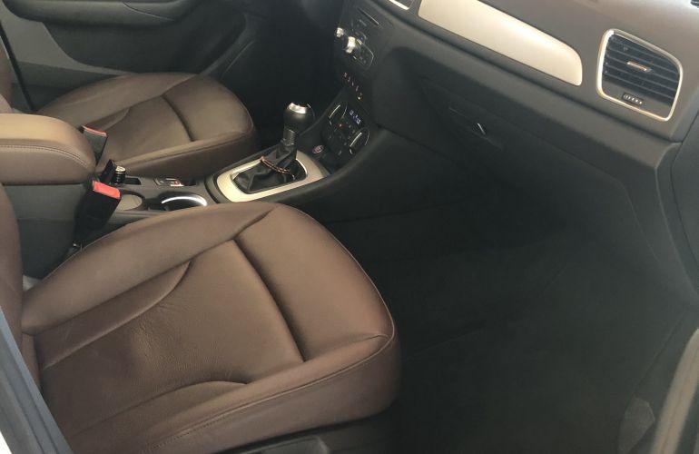 Audi Q3 1.4 TFSI Ambiente S Tronic (Flex) - Foto #6
