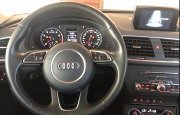 Audi Q3 1.4 TFSI Ambiente S Tronic (Flex) - Foto #8