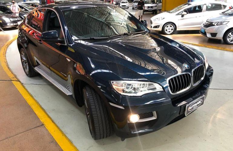 BMW X6 3.0 4x4 35i Coupé 6 Cilindros 24v - Foto #2