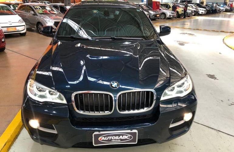 BMW X6 3.0 4x4 35i Coupé 6 Cilindros 24v - Foto #3