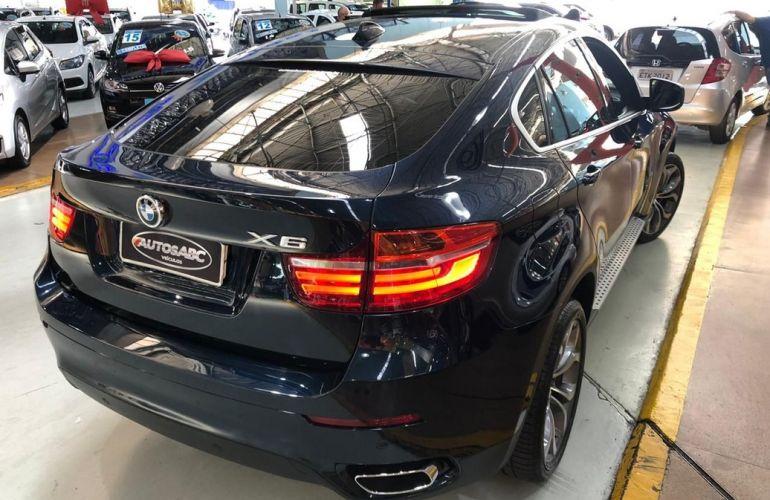 BMW X6 3.0 4x4 35i Coupé 6 Cilindros 24v - Foto #4