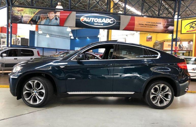 BMW X6 3.0 4x4 35i Coupé 6 Cilindros 24v - Foto #5