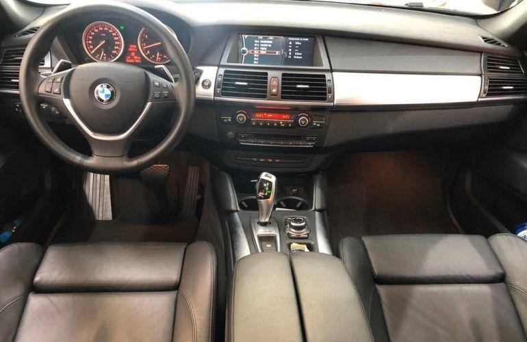 BMW X6 3.0 4x4 35i Coupé 6 Cilindros 24v - Foto #6