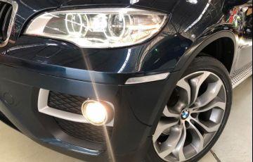 BMW X6 3.0 4x4 35i Coupé 6 Cilindros 24v - Foto #7