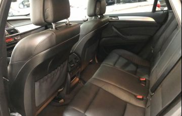 BMW X6 3.0 4x4 35i Coupé 6 Cilindros 24v - Foto #9