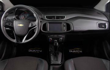 Chevrolet Prisma 1.4 LT SPE/4 (Aut) - Foto #7