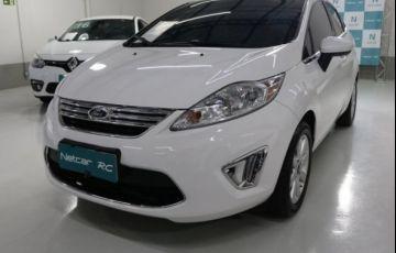 Ford Fiesta Sedan SE 1.6