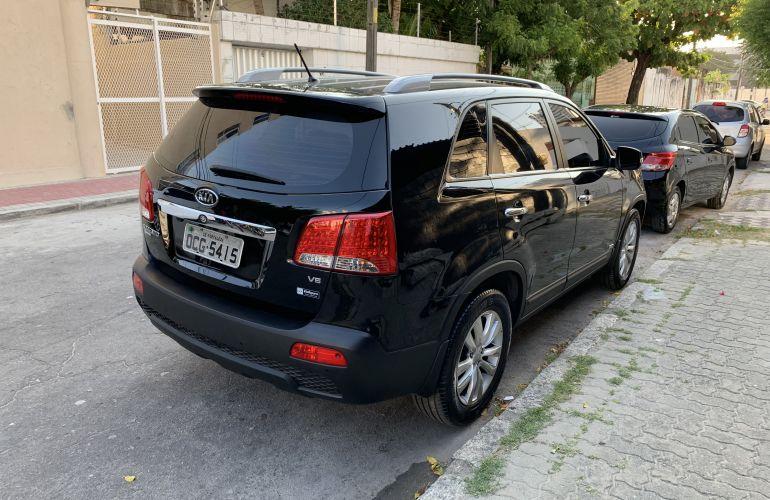 Kia Sorento EX 3.5 V6 4WD (aut)(S.660) - Foto #5