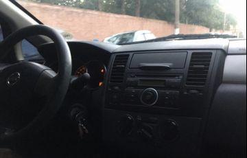 Nissan Tiida S 1.8 - Foto #6