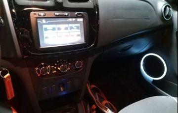 Renault Sandero Vibe 1.0 12V SCe (Flex) - Foto #2
