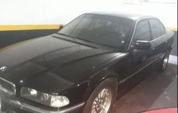 BMW 740i 4.0 32V - Foto #2