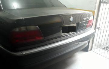 BMW 740i 4.0 32V - Foto #4