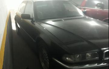 BMW 740i 4.0 32V - Foto #5