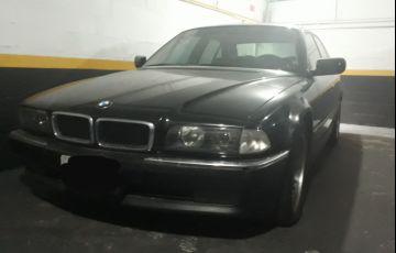 BMW 740i 4.0 32V - Foto #1