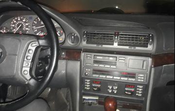 BMW 740i 4.0 32V - Foto #7