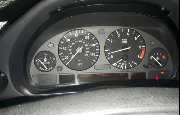 BMW 740i 4.0 32V - Foto #8