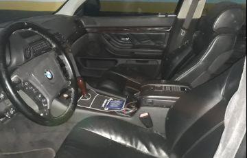 BMW 740i 4.0 32V - Foto #10
