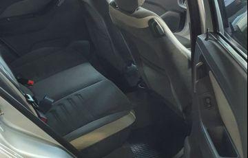 Chevrolet Agile LTZ 1.4 Easytronic (Flex)