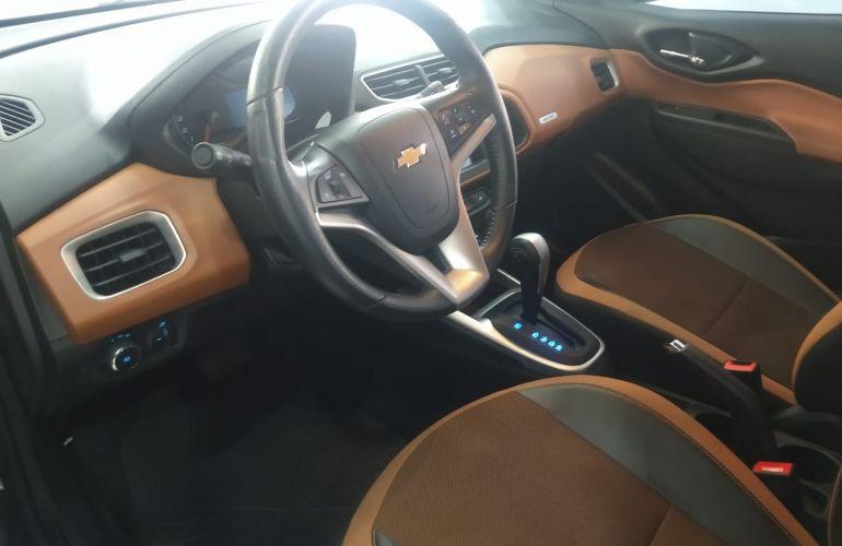 Chevrolet Onix 1.4 Activ SPE/4 (Aut) - Foto #7