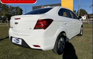 Chevrolet Prisma 1.4 LT SPE/4 (Aut) - Foto #2